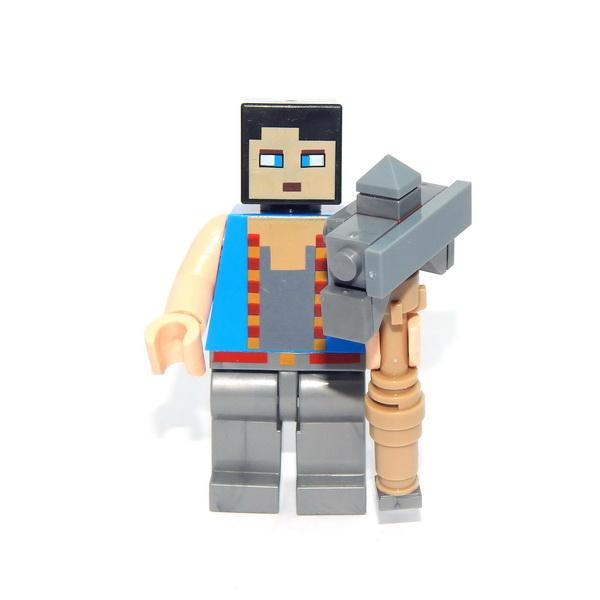 """Лего """"Майнкрафт"""""""