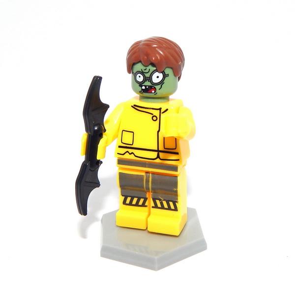 "Лего ""Зомби"""