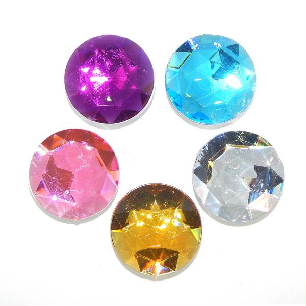Попсокет с кристаллами