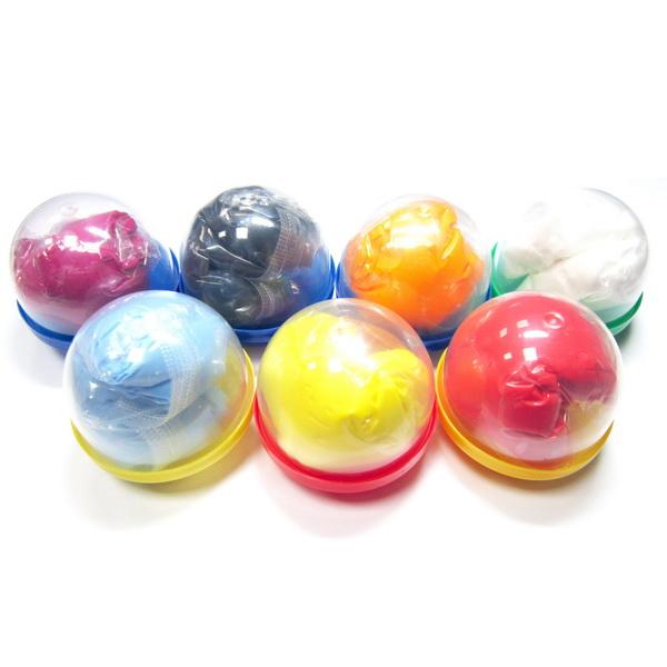 Волшебный пластилин цветной